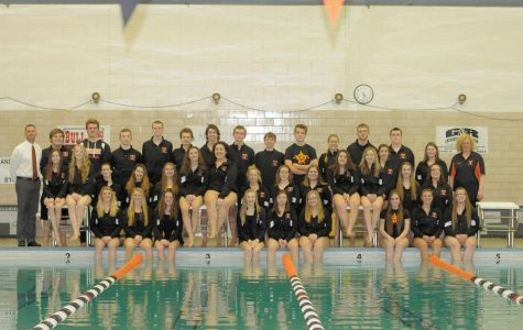 Swim Team Welcomes Newcomers for the Upcoming Season