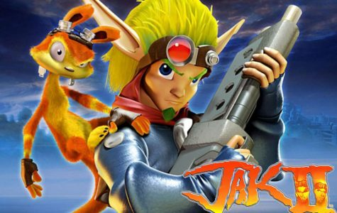 Game Review: Jak II