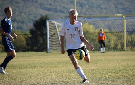 Tyrone Escapes with 1-1 Tie Versus Huntingdon