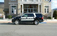Tyrone Police Force Make Improvements