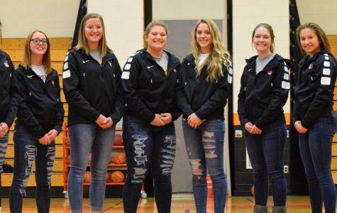 Lady Eagles Basketball: 2017-2018 Season Preview