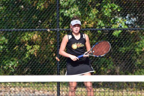 Athlete of the Week: Tina Hollen