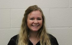 December GACTC Student of the Month: Alexis Stevens
