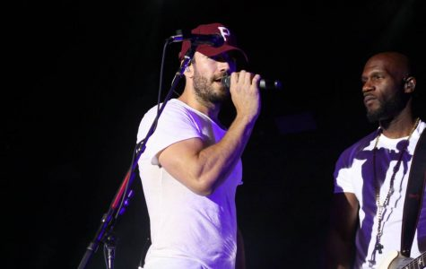 Sam Hunt: Country's Charlatan