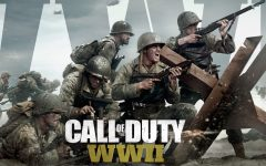Game Review: Call of Duty World War II