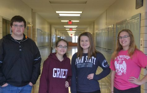 Students Struggle to Balance School, Work and Social Life