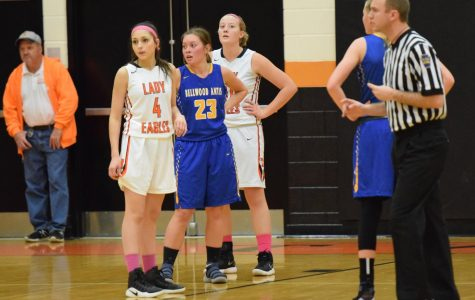 Be-Deviled! Explosive Bellwood Offense Too Much for Lady Eagles
