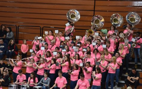 Tyrone Senior To Perform With The SFU Band