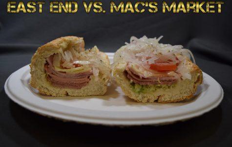 Hoagie Wars: East End vs. Macs Market