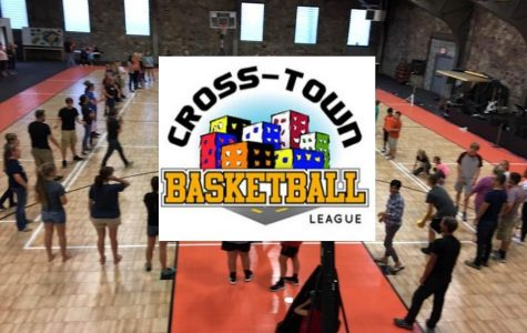 J-House Cross-Town Basketball League Forming Soon