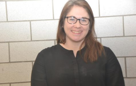 December Renaissance Teacher of the Month: Ms. Shelby Runyan