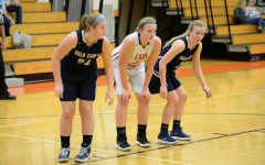 Shaw Propels Eagles to Third Straight Victory
