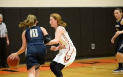Shaw and Kosoglow lead Lady Eagles to Soar over Bald Eagle