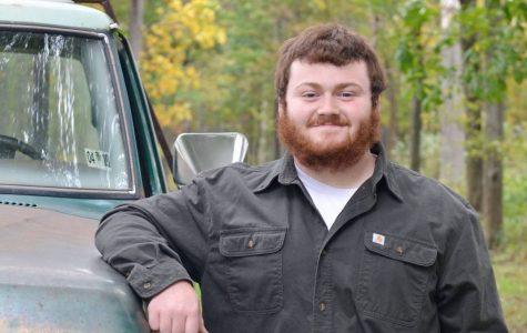 FFA Keystone Degree Spotlight: DanielPeterson