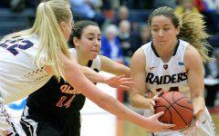 Alumni Spotlight: Kasey Engle Making Her Mark at Shippensburg
