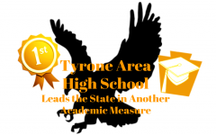 Tyrone High School Leads the State in Another Academic Measure