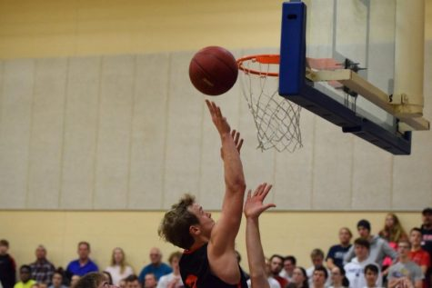 Tyrone Sharpshooters Shatter Three Point Records