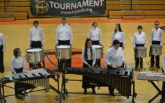 Tyrone Indoor Percussion Hosts A Successful Home Show
