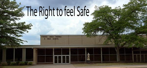 The Right to Feel Safe
