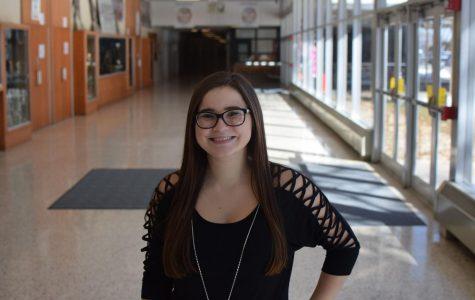Senior of the Week: Randi Riggleman