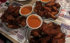 ABC Wing Reviews: Tim's Cafe in Altoona