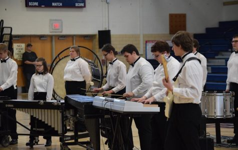 Tyrone Indoor Percussion to Hold Tag Day Event