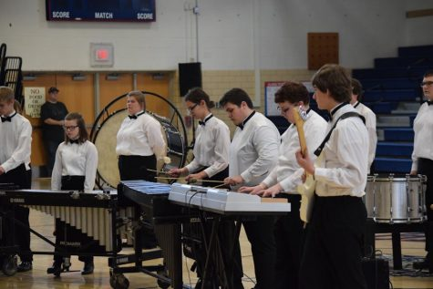Tyrone Spring Band Concert Thursday at 7:00pm