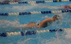 Tyrone Swimmers Excited for District Meet