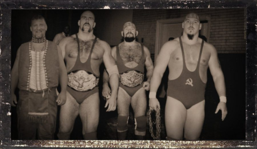 Officer+Bub+%22Big+Chief%22+Dick%3A+From+the+Cusp+of+WWE+Stardom+to+the+Halls+of+TAHS