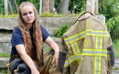 Home Away From Home: Jamie Lynch's Firefighting Family