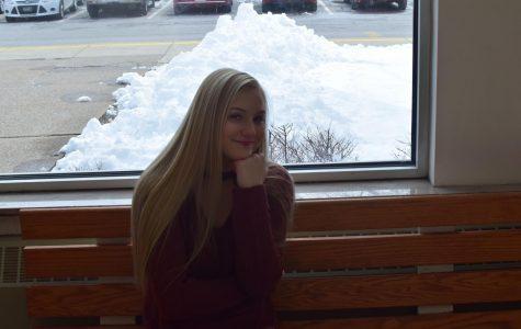 Senior of the Week: Lea Crofcheck