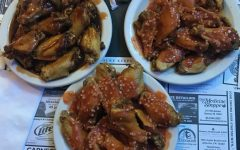ABC Wing Reviews: Al's Tavern in Altoona