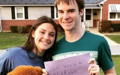 Eagle Eye Promposal Contest: An unBEARable Prom