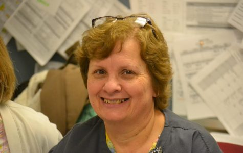 Mrs. Patton to Retire After 30 Years Of Service