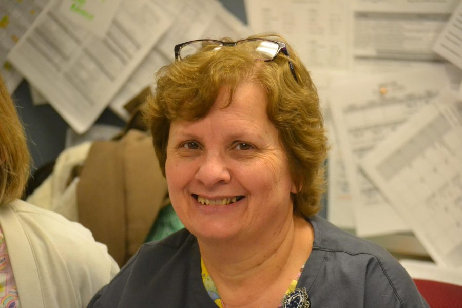 Mrs.+Patton+to+Retire+After+30+Years+Of+Service