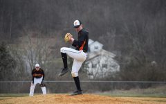 Raided: Golden Eagles fall 5-0 to Bellefonte
