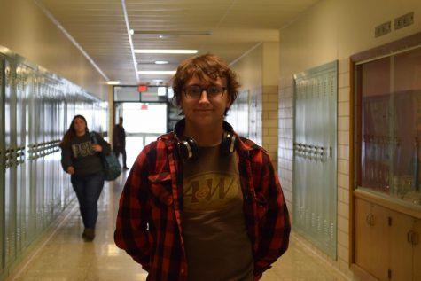 Freshman of the Week: Garrett Martin