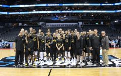 "Alumni Spotlight: 2008 Alum ""Retrieves"" History In The Big Dance"