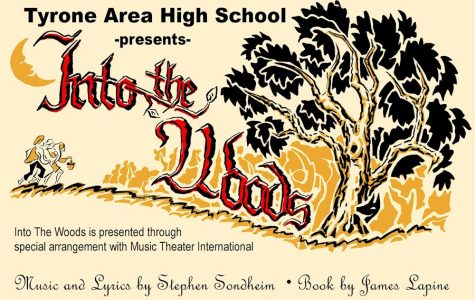 "Go ""Into the Woods"" with TAHS this Friday and Saturday"