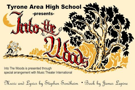 """Go """"Into the Woods"""" with TAHS this Friday and Saturday"""