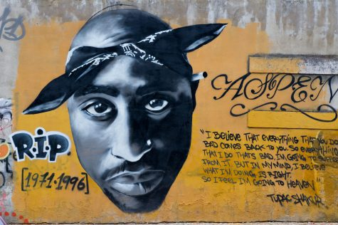 Tupac Shakur: All Eyez on Him