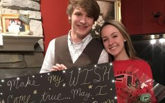 Eagle Eye Promposal Contest: When You Wish Upon a Star
