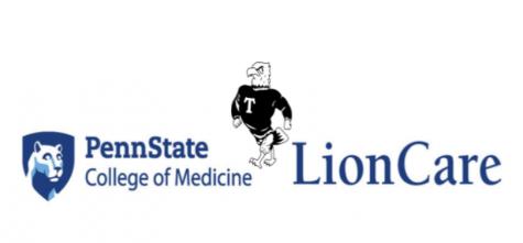 LionCare logo