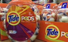 Opinion: The Tide Pod Challenge is a Solution to Stupidity