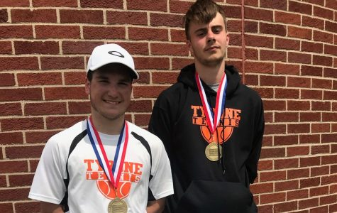 Athletes Of The Week: Ethan Vipond and Paul Lemaire