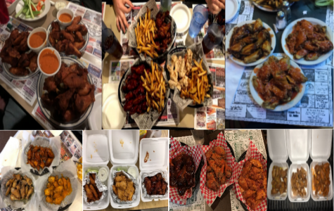 ABC Wing Reviews: FINAL RANKINGS