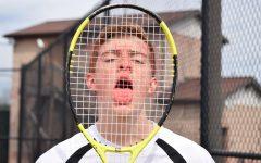 Holidaysburg handles Boy's Tennis