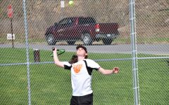 Boy's Tennis vs. Juniata