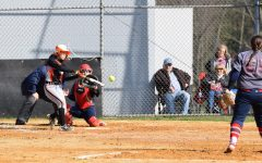 Lady Eagles Sweep Huntingdon