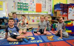 Shooting 4 the STARS: TASD's Daycare Program Achieves Star-4 Ranking